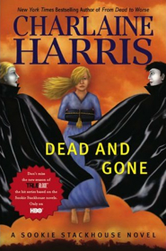 Dead and Gone Book