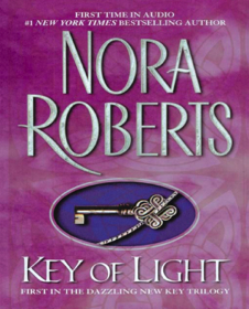 Key of Light Book