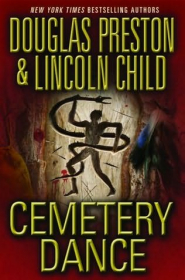 Cemetery Dance book