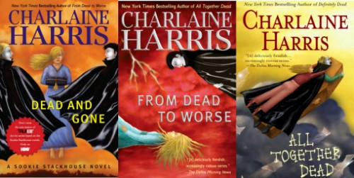 sookie_stackhouse_books