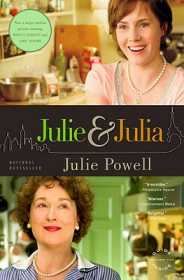 Julie & Julia book