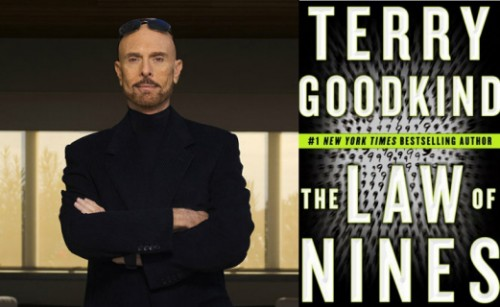 Terry Goodkind / The Law of Nines