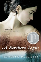 a_northern_light_jennifer_donnelly