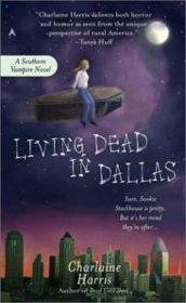 Living Dead in Dallas