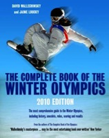 The Complete Book of the Winter Olympics 2010