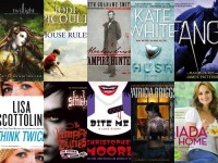 Upcoming Books March 2010