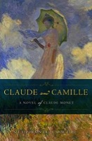 Claude and Camille by Stephanie Cowell