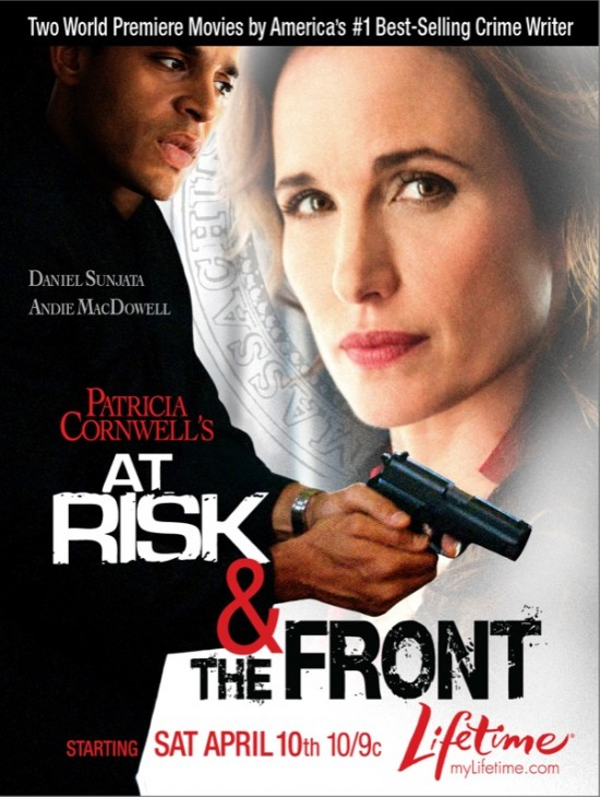At Risk & The Front