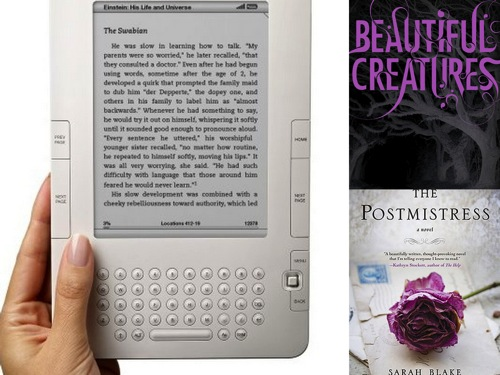 Beautiful Creatures and The Postmistress