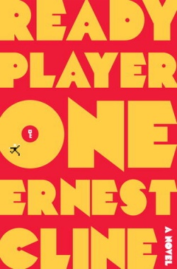 ready player one ernest cline book