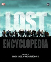 Lost Encyclopedia by Tara Bennett and Paul Terry