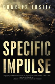 Specific Impulse by Charles Justiz
