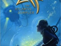 Artemis Fowl: The Atlantis Complex by Eoin Colfer