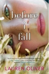 before I fall lauren oliver