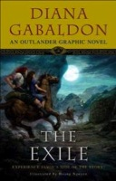 The Exile: An Outlander Graphic Novel by Diana Gabaldon and Hoang Nguyen (Illustrator)