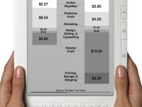 eBooks vs. Regluar Book Pricing Model