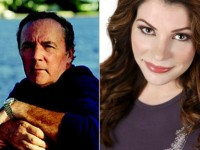 James Patterson and Stephenie Meyer