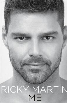 Me by Ricky Martin