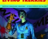Night of the Living Trekkies by Kevin David Anderson and Sam Stall