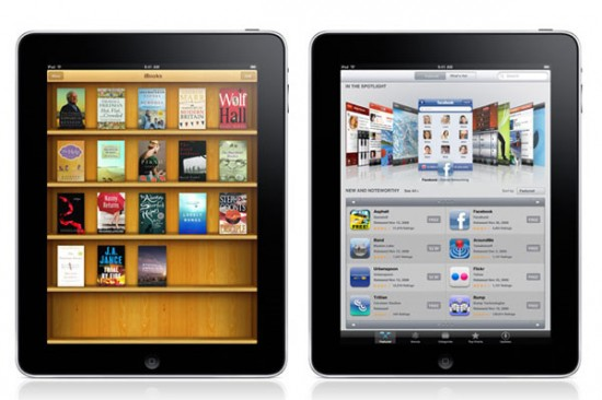 Apple iBookstore
