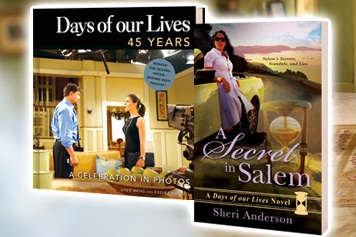 days of our lives official website