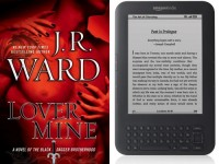 Lover Mine Kindle