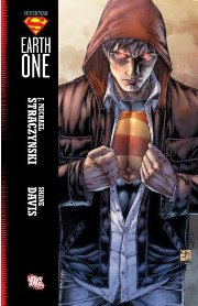 SUPERMAN: EARTH ONE By J. Michael Straczynski