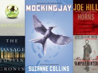 Daemon's Books Favorite Things of 2010