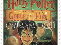 Harry Potter Challenge 2011 - Daemon's Books