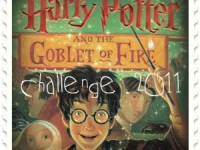 Harry Potter Challenge