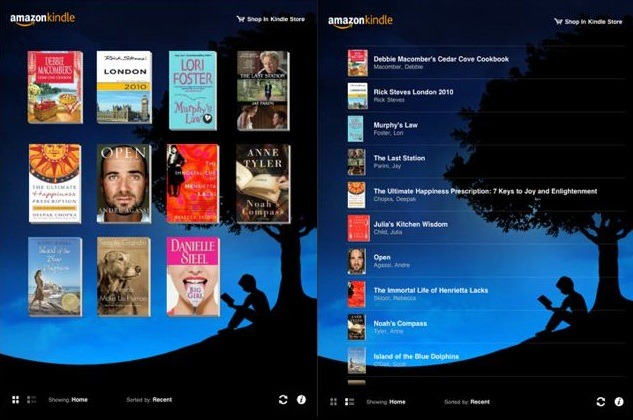 EBOOKS KINDLE APP IPAD EPUB DOWNLOAD