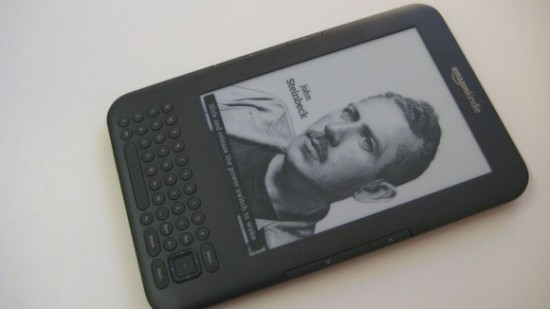 Kindle Single