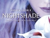 Nightshade by Andrea Cremer Book Cover