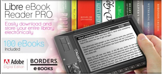 libre ebook reader