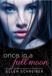 once in a full moon book cover