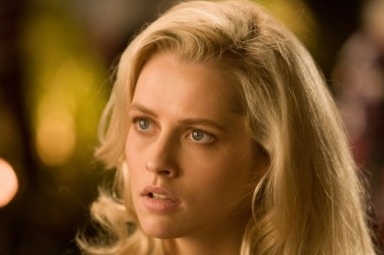 I Am Number 4's Teresa Palmer in Talks to Join WARM BODIES ... I Am Number Four Teresa Palmer