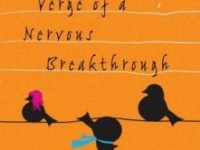 Women on the Verge of a Nervous Breakthrough book cover