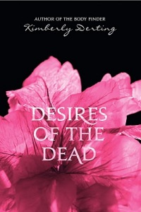desires of the dead book cover