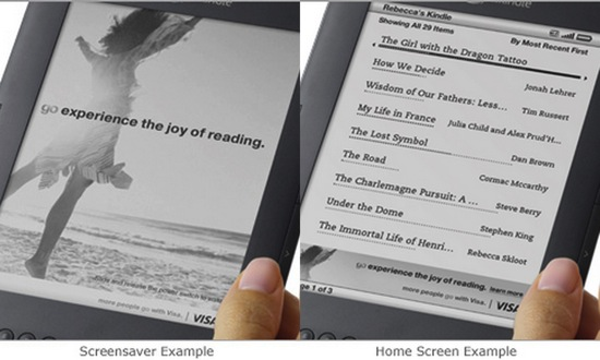 Amazon Releases Cheaper Kindle With On-Screen Ads | Book Equals