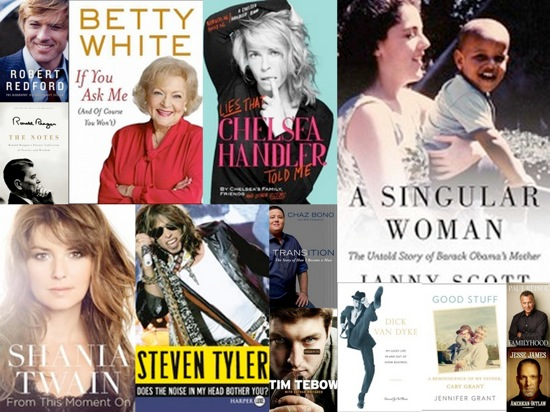 Amazon Best Sellers: Best Biographies of Entertainers ...
