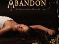 abandon meg cabot book cover
