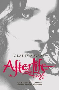 afterlife evernight book cover