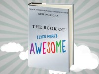 book of even more awesome trailer