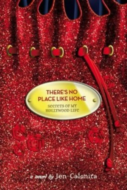theres no place like home book cover