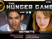 The Hunger Games Foxface
