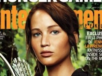 jennifer lawrence hunger games