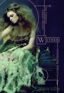 wither book
