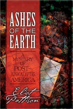 ashes of the earth book