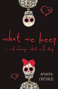 what we keep is not always what will stay book