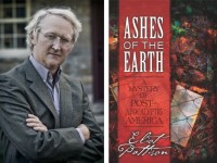 eliot pattison ashes of the earth